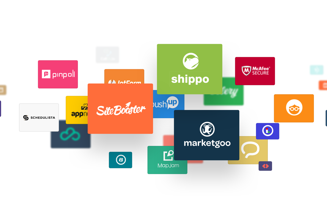 Cloud-of-app-logos
