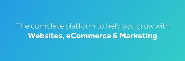 Platform-to-grow-websites--eCommerce-and-marketing