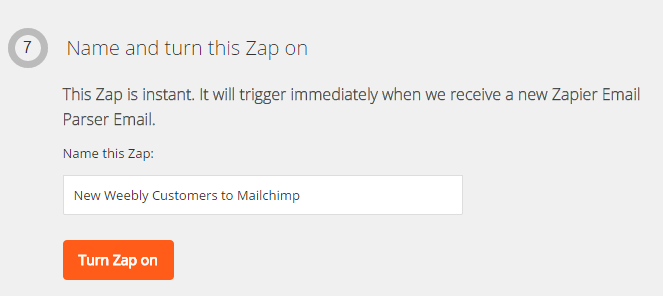 Turning-on-a-Zap