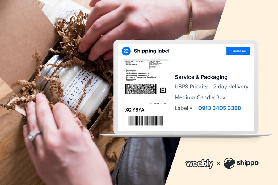 Online Store Owners: Save 40% on Postage with Integrated Shipping