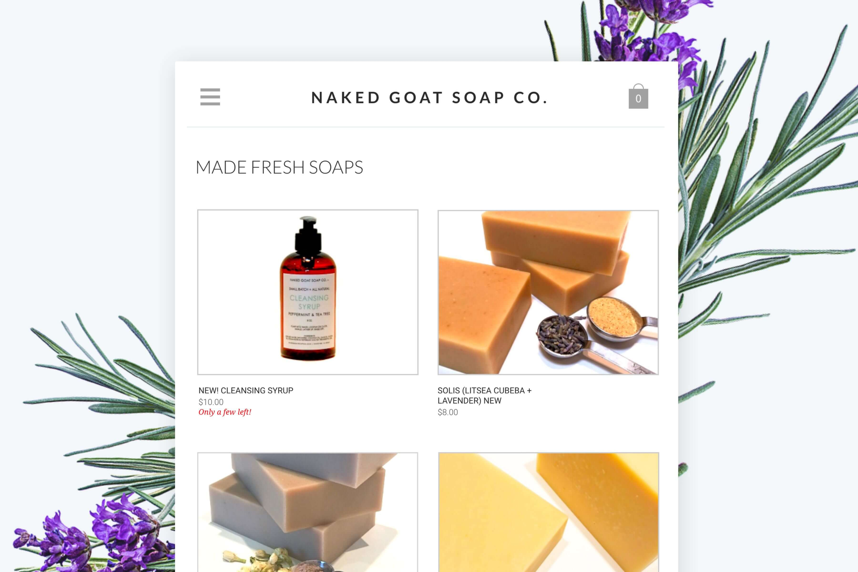 Four Questions to Ask When Designing Your Web Store