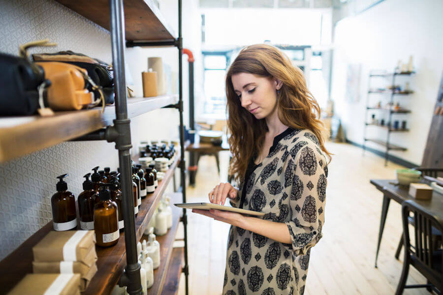Inventory Management 101: Tips for Small Business Owners